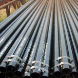 Steel inconsútil Pipe para Gas y Oil
