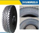 Chinesische Gummireifen-Fertigung des Qualitäts-LKW-Reifens 315/80r22.5, 385/80r22.5 285/70r19.5 G-Stein, Sunote Marke