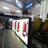 P6s Skymax 세륨 FCC UL RoHS ISO를 가진 큰 정연한 중국 직업적인 공급자 LED Paniting 전시