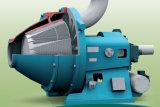 Raffinatore affusolato di serie per concentrazione nella polpa e la macchina di carta
