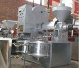 땅콩 기름 누르는 기계, 기름 Presser