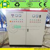 Linha de lavagem da película elevada do LDPE da produtividade para esmagar a folha de recicl dos sacos dos PP do PE com granulador