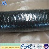 Engranzamento de fio sextavado revestido do coelho do PVC (XA-HM412)
