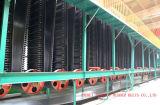 Transportband van de Zijwand van EP de Reeks Golf