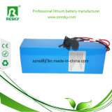 bloco da bateria de 48V 30ah LiFePO4 com BMS e 5acharger