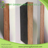 Construction를 위한 핑거 Joint Core Thickness 9mm-18mm 브라운 또는 Black Color Phenolic Glue Film Faced Plywood