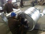 (0.14mm-0.8m m) Laminado cubriendo la bobina de acero del Galvalume primero de la hoja (GL)