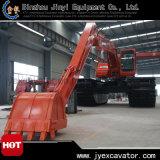 使用された幼虫の油圧クローラー掘削機(Jyae-300)