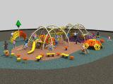 Neues Art Heiß-Verkauf Kind-Spielplatz-Gerät