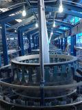 Telar circular plástico de cuatro lanzaderas para el bolso tejido PP (SL-SC-4/750)