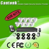 8 Kanal 1080n Xvr u. Kamera-Installationssätze