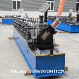 機械を作る鋼鉄ギプスのスタッドのプロフィールロール