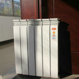 給湯装置のタイプ壁に取り付けられたアルミニウムラジエーター