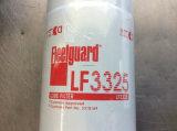 Filtro dell'olio di Fleetguard Lf3325 per il gatto, John Deere, Kumatsu, Volvo