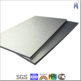 Hoja de aluminio de la placa de aluminio caliente de la venta para los acoplados