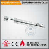 Bolt rasante para Double Fire Rated Doors
