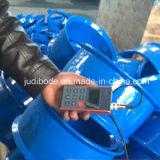 연성이 있는 철 PVC 의 디디뮴, 강관을%s 유연한 광범위 보편적인 연결