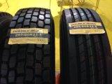 Pneus dobro do caminhão do pneu 295/80/22.5 da estrada Semi para a venda