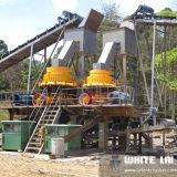 Soem-Bergbau-Zerkleinerungsmaschine, Felsen-Steinzerquetschenmaschine für Steinbruch