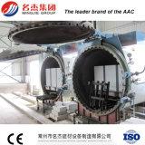 Machine de fabrication de brique complètement automatique de cendres volantes de maintenance inférieure
