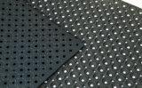 Резиновый циновка безопасности для мастерской фабрики кухни запирает зоны напольных и поголовья