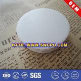 Подгонянные водоустойчивые крышки бутылки соли и перца пластичные (SWCPU-P-PP030)