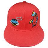 Gorra de béisbol del Snapback con la insignia New050