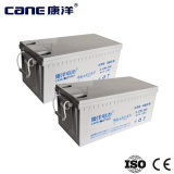 12V 200ah Solar System Gel Battery