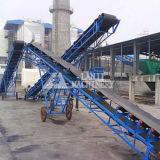 Оптимизированный транспортер зерна с робастной структурой