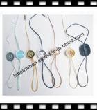 OEM de prendas de vestir de acero pasador de bloqueo (TS100)
