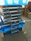 Plate-forme de travail électrique mobile hydraulique de levage de ciseaux
