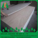 Madera contrachapada comercial de madera de los precios razonables para los muebles