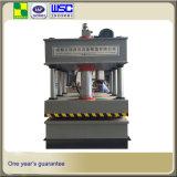 Modello della macchina 3D della pressa idraulica dello stampaggio profondo con buona qualità