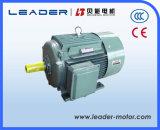 Serie Yd2, die Mehrgeschwindigkeitsinduktions-Elektromotoren Pole-Ändert