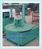 Vendita calda usata pneumatico residuo della tagliatrice della gomma