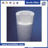 Pp. spannen Wasser-Filtereinsatz