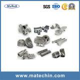 Bâti de machine en aluminium d'alliage fait sur commande