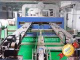 Heißluft Stenter Einstellungs-Textilmaschine für das Stricken und das Spinnen