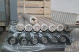 ステンレス鋼の逆のオランダ人5のヘドルの織り方の金網