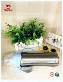 Vakuumkolben-Milchflasche des Edelstahl-304