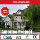 Così CE Certificed Prefab House di Beautiful per Living Villa