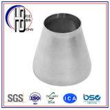 Редуктор Ss304/316 ASTM нержавеющей стали