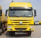 HOWOシリーズ28cbm Zz1317n4667W Feulタンクトラック