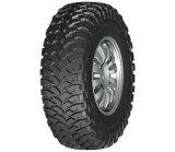 SUVの泥および雪の状態のComforserの強い放射状のタイヤかタイヤ