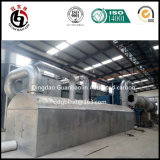 Charbon actif par projet de l'Indonésie faisant la machine