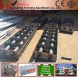 Machine de béton léger en Malaisie Moule légère en béton Lite Block