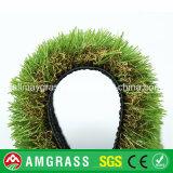 長いサービス総合的な草の庭の装飾の人工的な泥炭の価格を使って