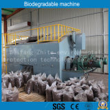 Neue Biodegradation-Maschine, organischer Abfall-Abbau, biologischer Reaktions-Kessel