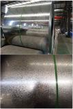 Z275g galvanizou a bobina/tira de aço