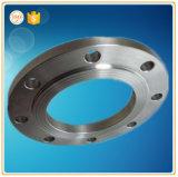 CNCの機械化の鍛造材のステンレス鋼のフランジ